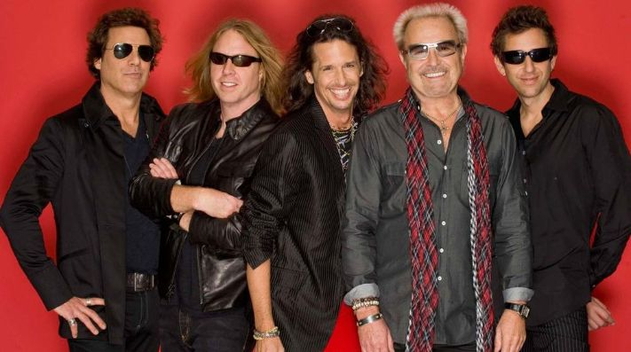 Cancelan show de Foreigner en Chile