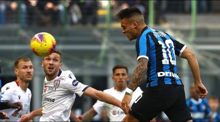 Real Madrid está dispuesto a pagar la cláusula de Lautaro Martínez