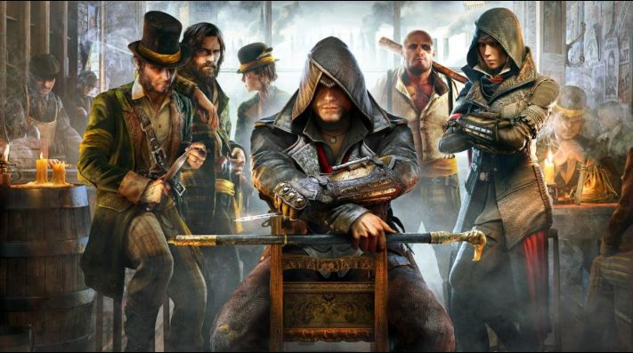 Assassin's Creed Syndicate gratis en Epic Games Store