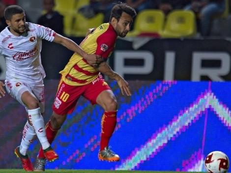 Morelia no puede ante Tijuana y es eliminado de la Copa MX