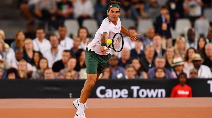 Roger Federer fue operado, se perderá Roland Garros y otros cuatro torneos