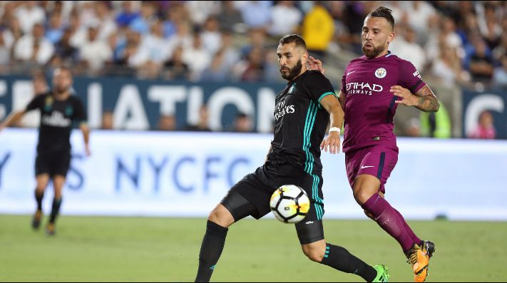 Barcelona empató con Napoli y Bayer Munich