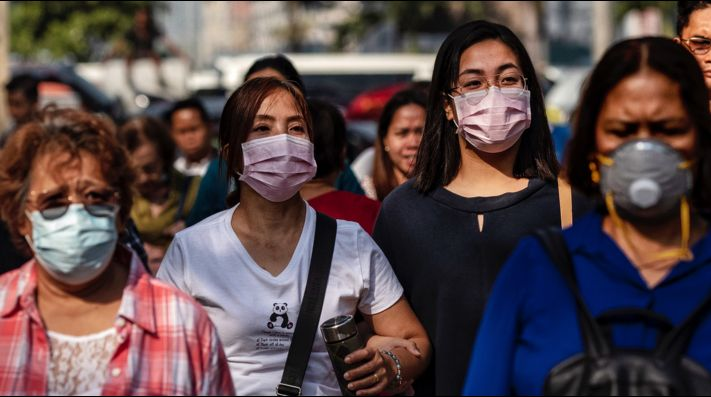 Brasil confirma a su primer contagiado — Coronavirus