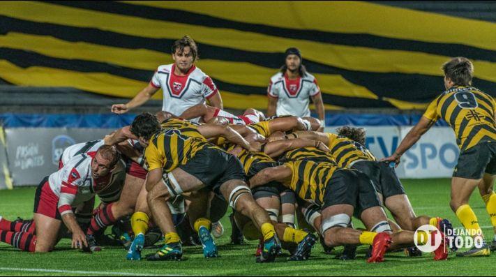Ceibos debuta sin Agustín Segura — Rugby