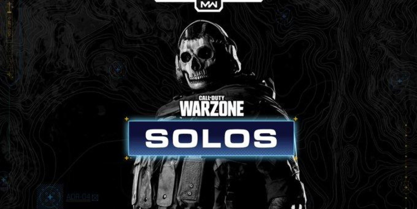 Call of Duty: Warzone libera el modo solitario del battle royale