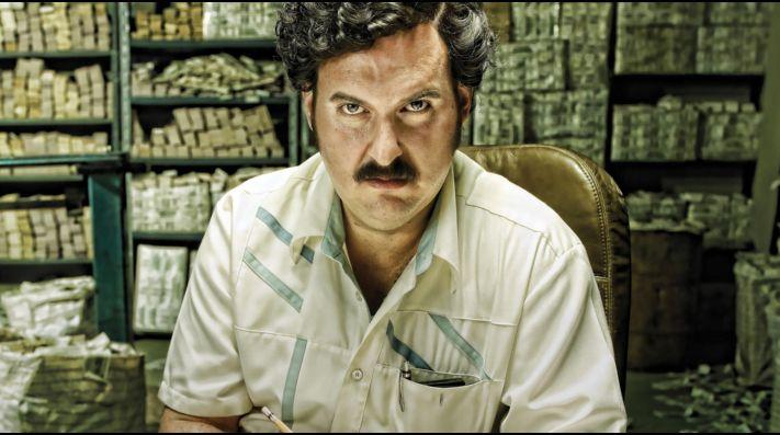 """""""Pablo Escobar, El Patrón del Mal"""" volverá a la TV chilena"""