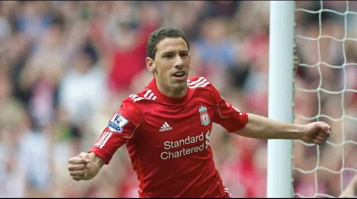 La mentira que tuvo que inventar Maxi Rodríguez para jugar en Liverpool