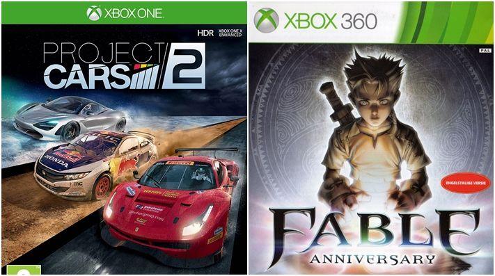 Los juegos de Xbox que serán gratis en abril de 2020