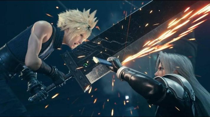 Final Fantasy VII Remake revela la fecha de embargo para reviews