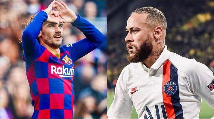 Estrella brasileña criticó y le pidió a Neymar ser más profesional