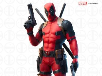 Deadpool llega a Fortnite