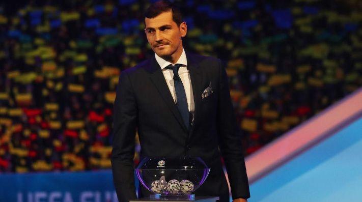 Javier Tebas e Iker Casillas se 'pican' en twitter