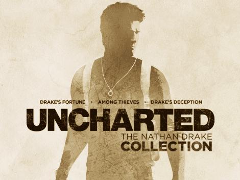 Cómo descargar la colección completa de Uncharted en PS4