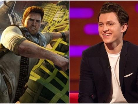 Sony adelanta el estreno de la película de Uncharted