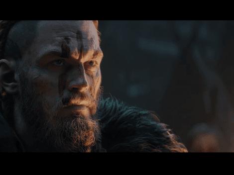 ¡Impresionante! Assassin's Creed: Valhalla lanza un épico tráiler de anuncio