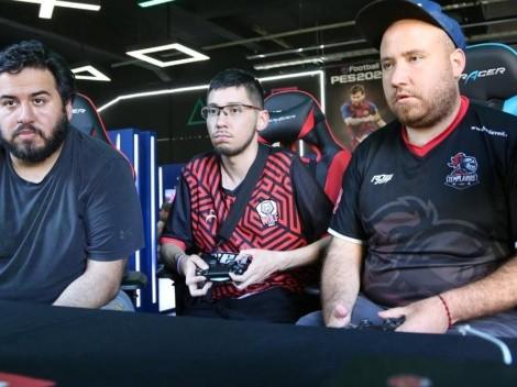 eSports: Colo Colo disputará torneo internacional de PES