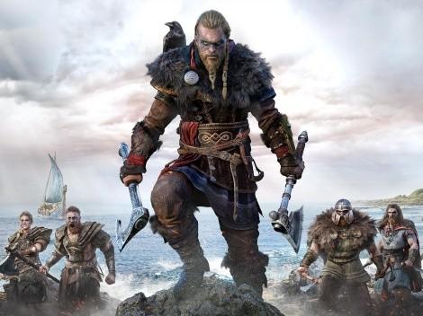 """""""Las Crónicas de Beowulf"""" es el primer DLC de Assassin's Creed Valhalla"""