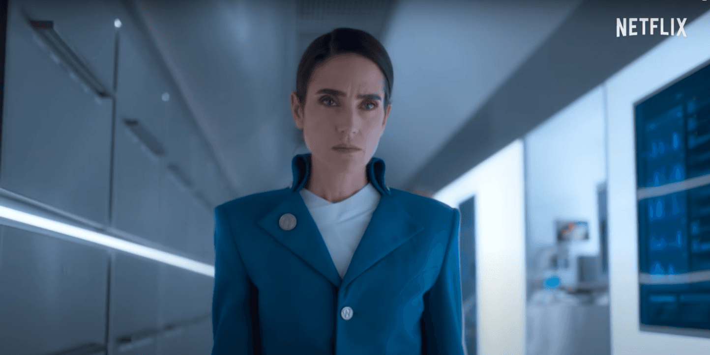 Jennifer Connelly encabeza el elenco de la serie