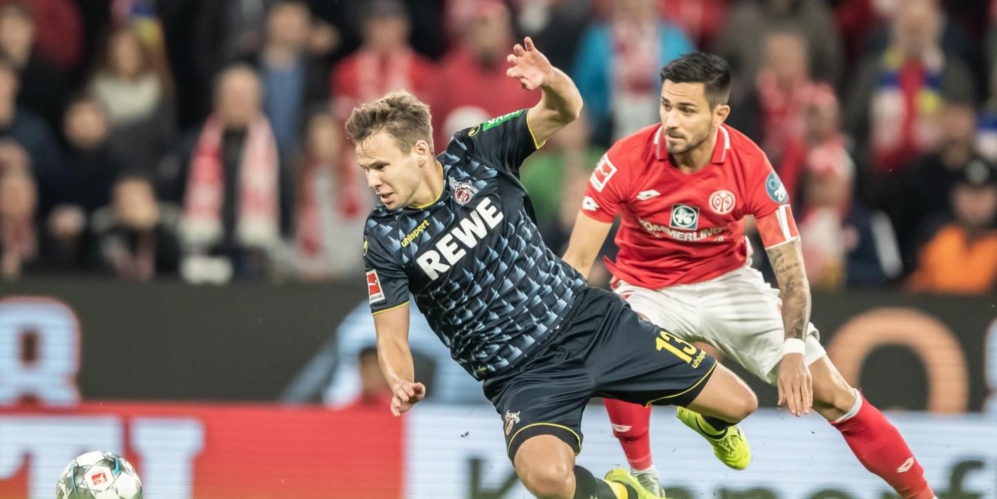 Mainz 05 Lazio Rom