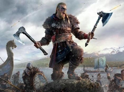 AC Valhalla tendrá un mundo mucho más grande que el de Odyssey