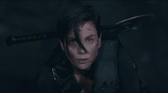 Charlize Theron encabeza la adaptación del cómic