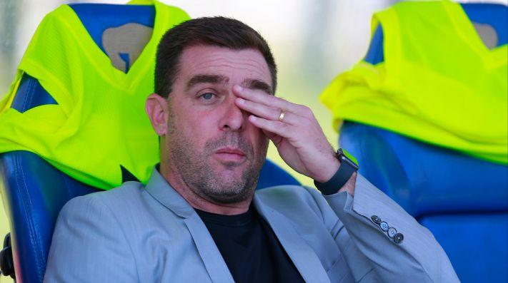 Pablo Guede deja de ser técnico de Monarcas Morelia
