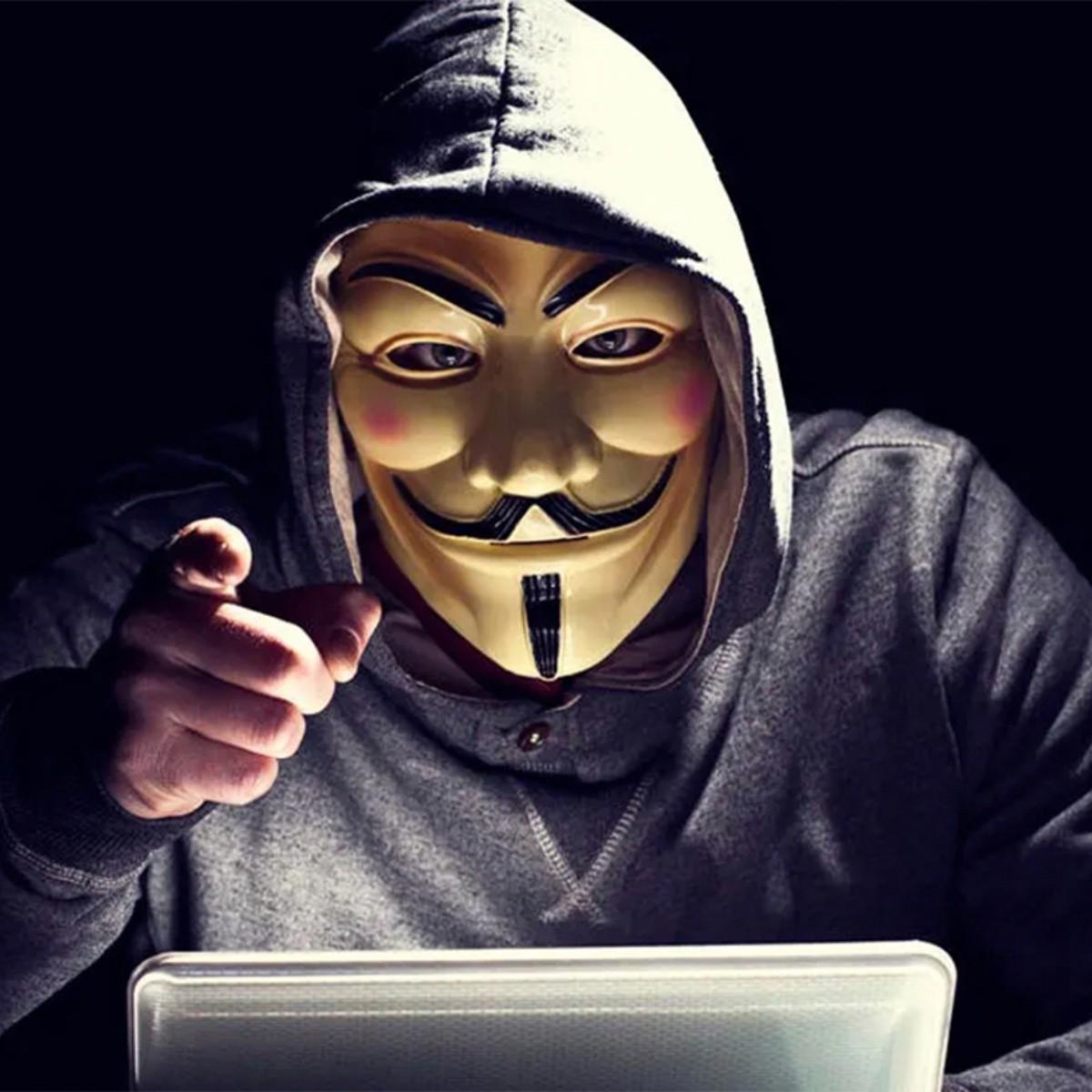 Anonymous: Resumen de todos los secretos que han publicado los ...