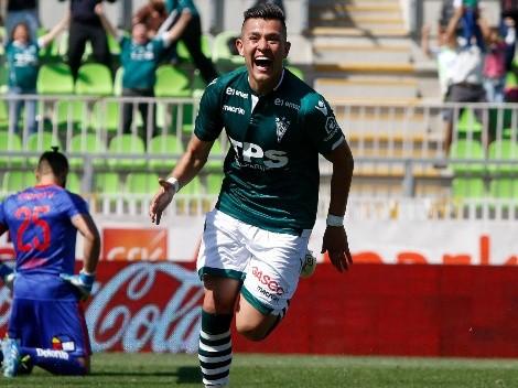 """Arias """"usó"""" el Superclásico de 2013 para motivar a Carlos Muñoz contra Herrera"""