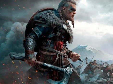 Assassin's Creed Valhalla explica porqué la daga ya no está oculta