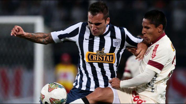 Liga 1 se jugará en su totalidad en Lima — Confirmado