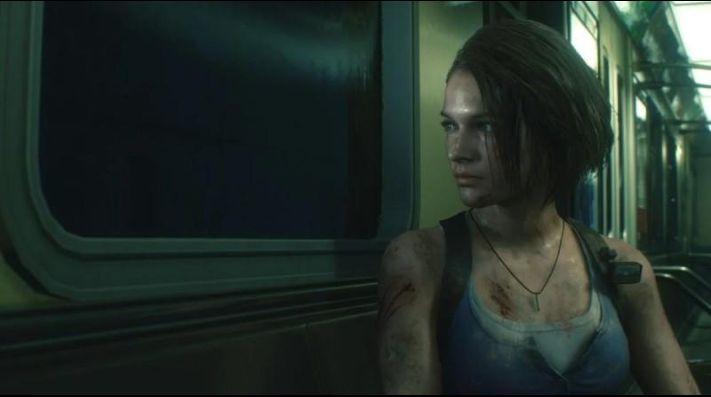 Resident Evil 3 Remake estuvo en desarrollo durante 3 años