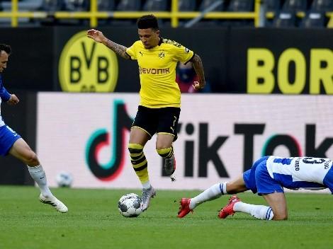 Sueña con el milagro: El Dortmund gana y sigue como sublíder