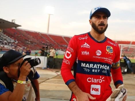 """Johnny Herrera y ser DT: """"Veo mucho técnico chanta"""""""