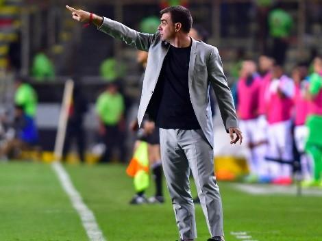 Pablo Guede será nuevo entrenador de Xolos
