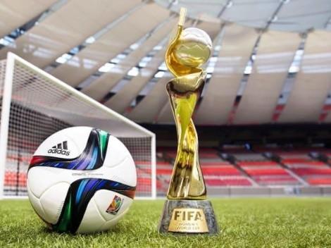 La FIFA decidirá la sede del Mundial Femenino 2023 este jueves