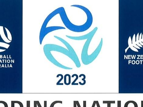 Australia y Nueva Zelanda albergarán el Mundial Femenino 2023