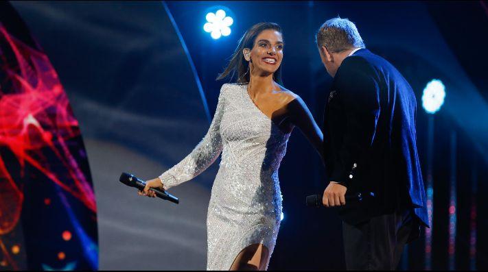 María Luisa Godoy tiene coronavirus con siete meses de embarazo