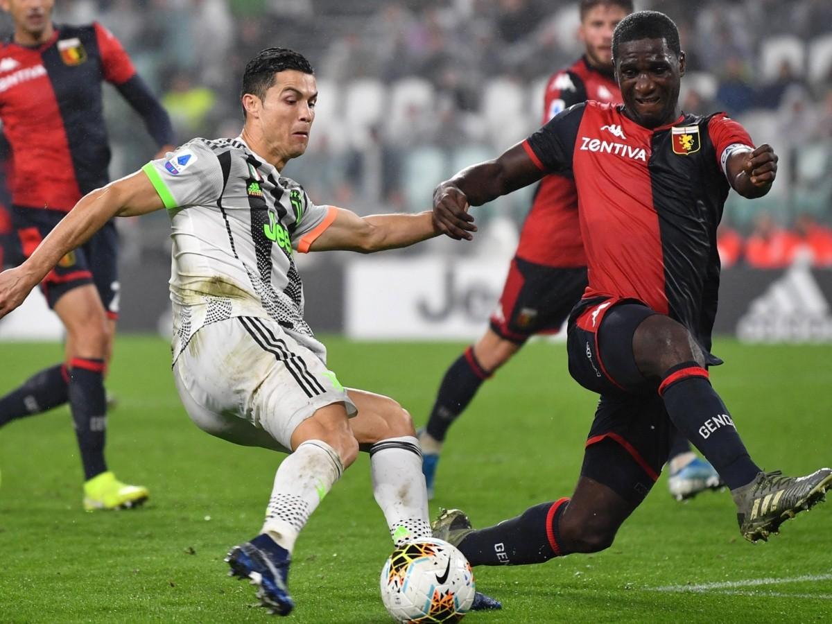 Ver EN VIVO Genoa vs Juventus por una nueva fecha de la Serie A ...