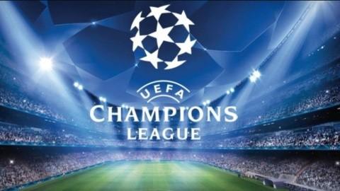 Afiche oficial de la Champions