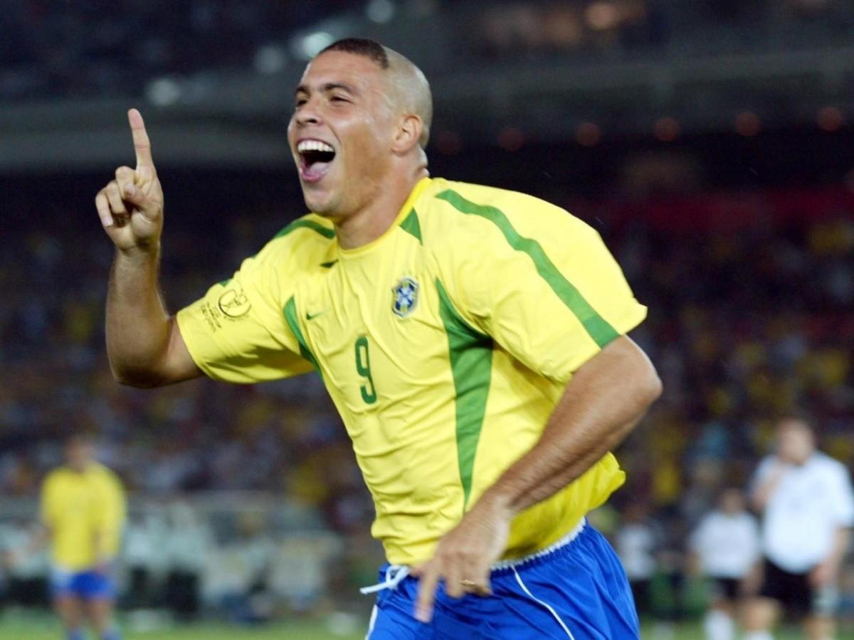 Video   A 18 años de la gloriosa noche de Ronaldo en la final del Mundial de Corea y Japón   RedGol
