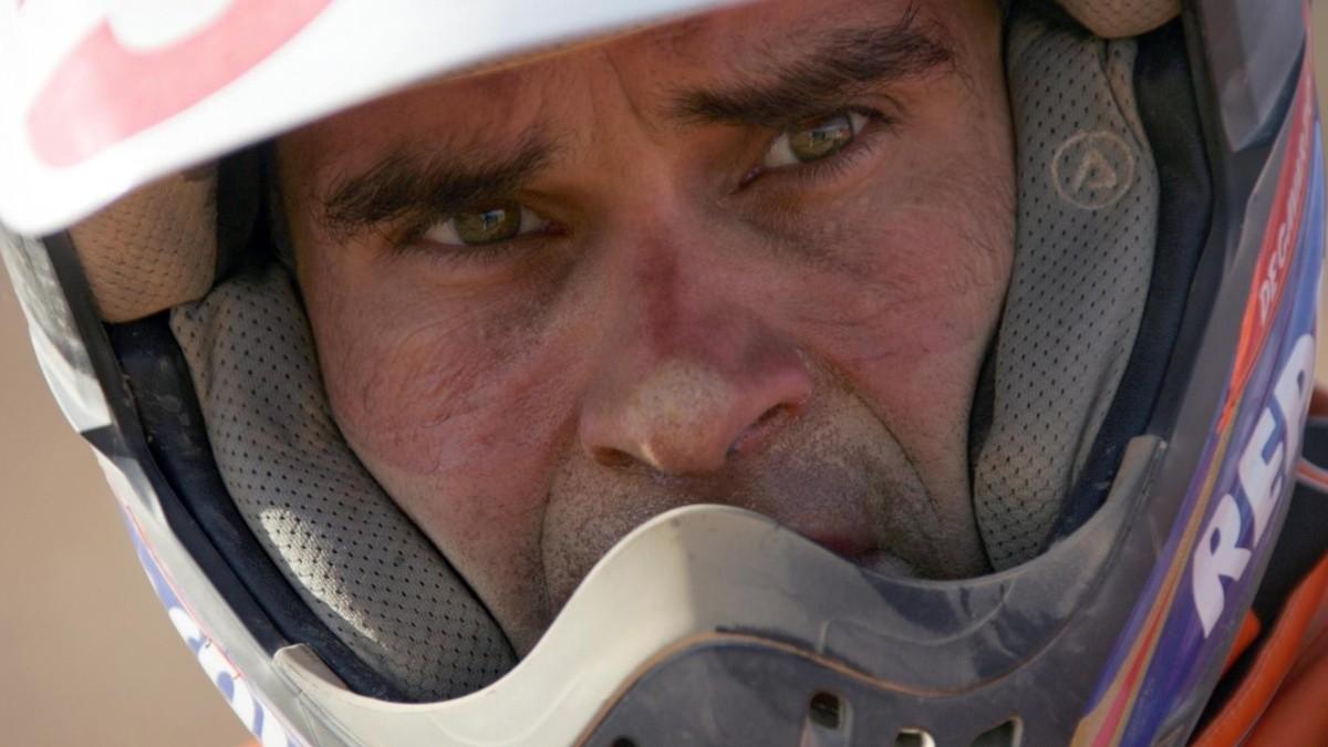 Carlo de Gavardo, a cinco años de la partida de uno de los pioneros del  motor en Chile | RedGol