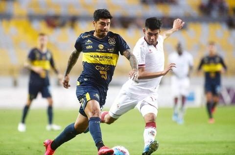 Finalmente Jonathan Herrera jugará para San Lorenzo