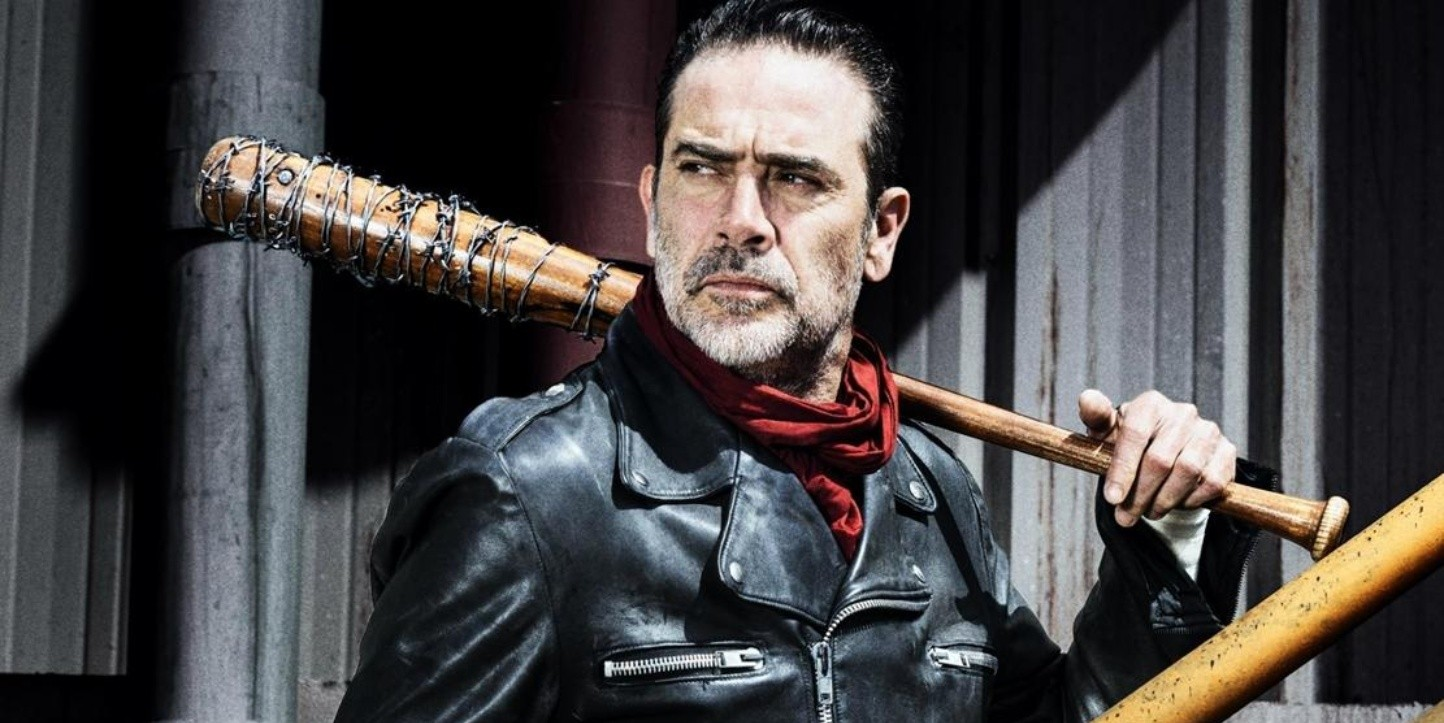Aparte de Negan, Jeffrey Dean Morgan recientemente interpretó a Thomas Wayne, el padre de Batman, en