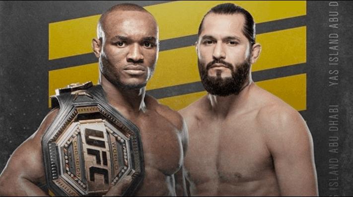 UFC 'Fight Island' en el aire mientras Gilbert Burns contrae COVID-19