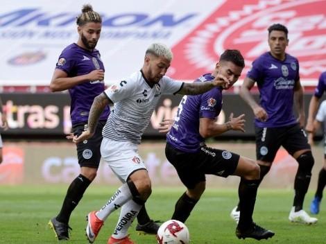 Mazatlán FC pierde por primera vez en su historia