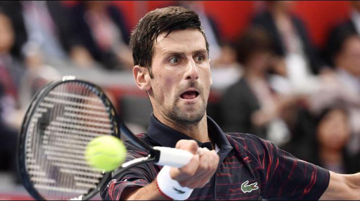 Djokovic denuncia una