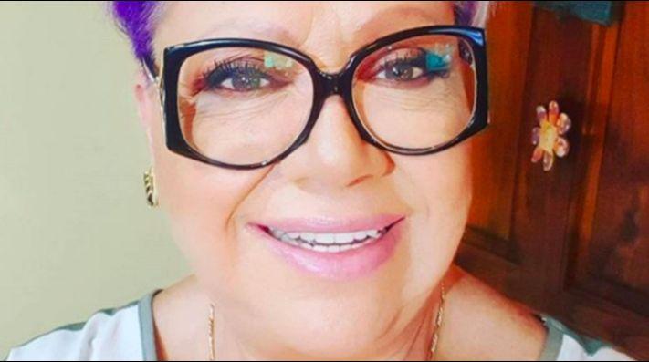 Patricia Maldonado reveló cuánto es el monto que recibe de pensión