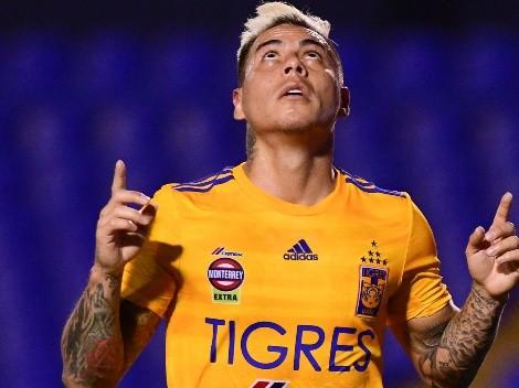 Prensa mexicana pone a Vargas en la órbita del fútbol brasileño
