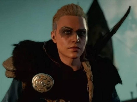 ¡Mira el espectacular primer tráiler con gameplay de Assassin's Creed Valhalla!