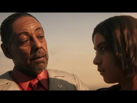 Mira el primer tráiler de Far Cry 6 con Giancarlo Esposito como villano